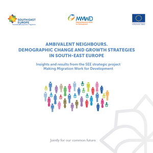Ambivalent neighbours. Demografic change and growth strategies in South-East Europe