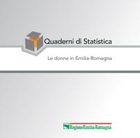 Le donne in Emilia-Romagna. Edizione 2011