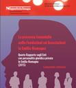 La presenza femminile nelle Fondazioni ed Associazioni in Emilia-Romagna. Compendio statistico