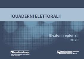 Quaderni elettorali. Elezioni regionali 2020