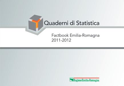 Factbook Emilia-Romagna 2011-2012