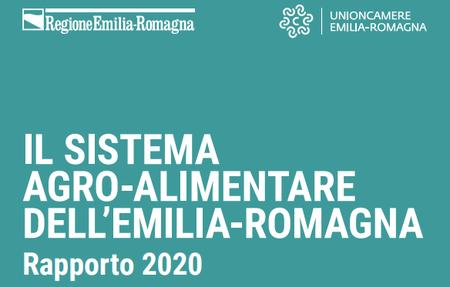Il sistema agro-alimentare dell'Emilia-Romagna. Rapporto 2020