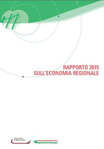 Rapporto 2015 sull'economia regionale