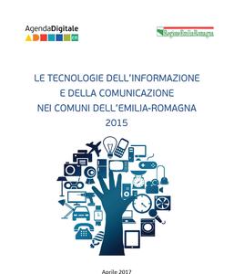 Le tecnologie dell'informazione e della comunicazione nei Comuni emiliano-romagnoli