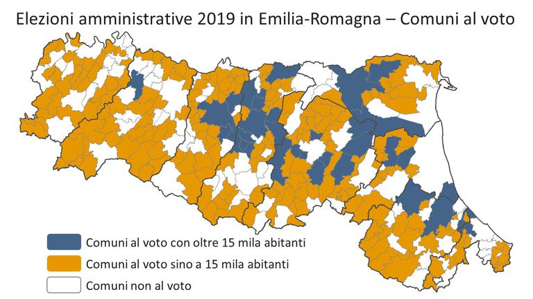 Elezioni amministrative 2019 - Comuni al voto.png