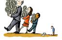 Aggiornamento statistiche su reddito e condizioni di vita