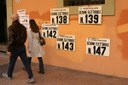 Elezioni regionali in Emilia-Romagna: oltre 3,5 milioni gli elettori, sette i candidati a presidente.