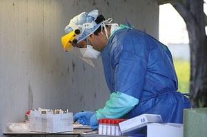 Indagine di sieroprevalenza virus SARS-CoV-2. I primi risultati