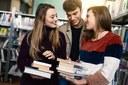 Nel 2018, il 48% degli emiliano-romagnoli ha letto almeno un libro