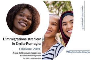 L'immigrazione straniera in Emilia-Romagna