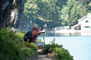 Gli stili di vita degli anziani in Emilia-Romagna