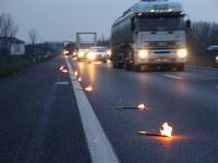 Gli incidenti stradali in Emilia-Romagna nel primo anno di pandemia
